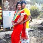 poonam dubey and satendra singh hd wallpaper