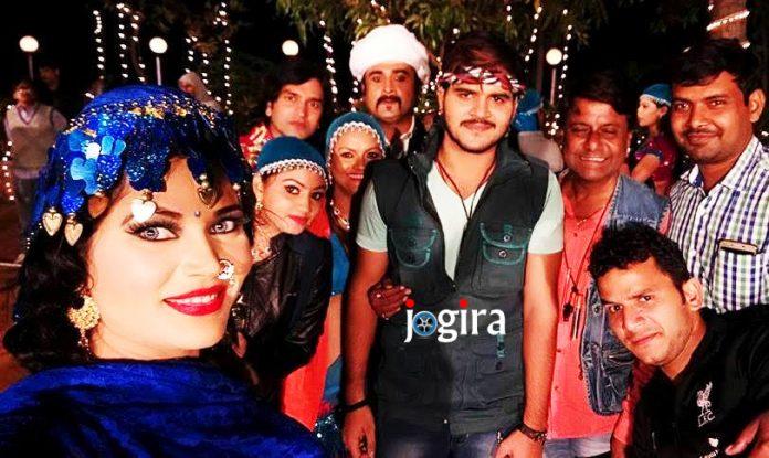 bhojpuri movie tumhare pyar ki kasam hd wallpaper