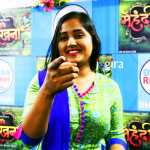 kajal raghwani latest movie