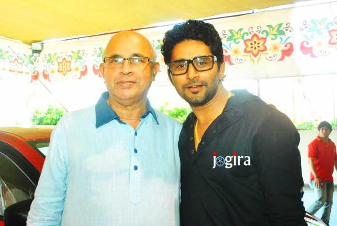 yash kumar with deepak shah