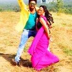 bhojpuri film india vs pakistan shooting still