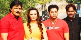 भोजपुरी फिल्म जान तू बेवफा बाड़ू का पोस्ट प्रोडक्शन जोरों पर
