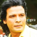 biraj bhatt closeup pic