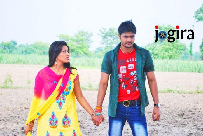 भोजपुरी फिल्म एक प्रेम कहानी