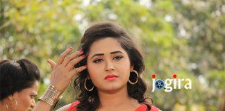 काजल राघवानी भोजपुरी फ़िल्म हम है हिन्दुस्तानी रिलीज़ को तैयार