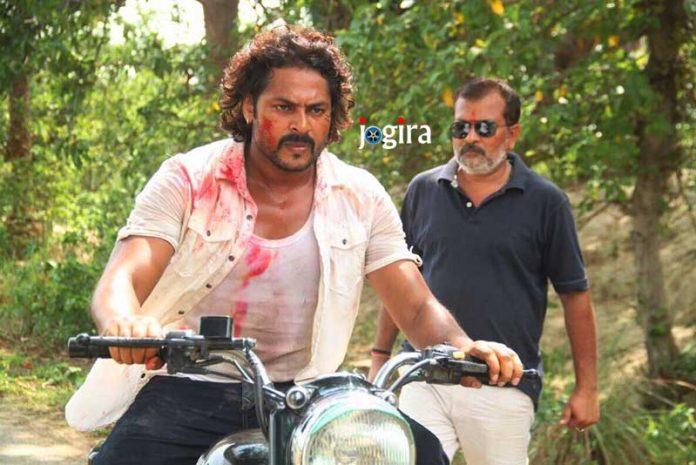 रमाकांत प्रसाद और प्रिन्स राजपूत