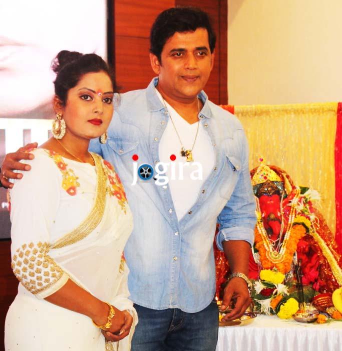 सनकी दारोगा के किरदार में रवि किशन