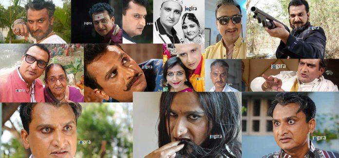 awdhesh mishra villain of bhojpuri film industry