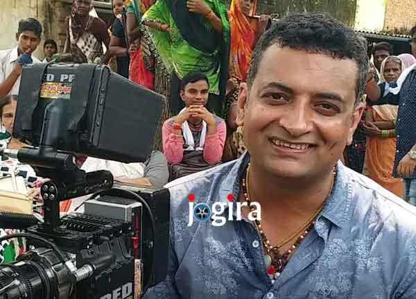 भोजपुरी फिल्म निर्देशक रजनीश मिश्रा