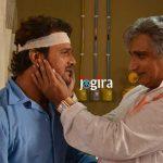खेसारीलाल यादव के साथ अवधेश मिश्रा भोजपुरी फिल्म जिला चंपारण में
