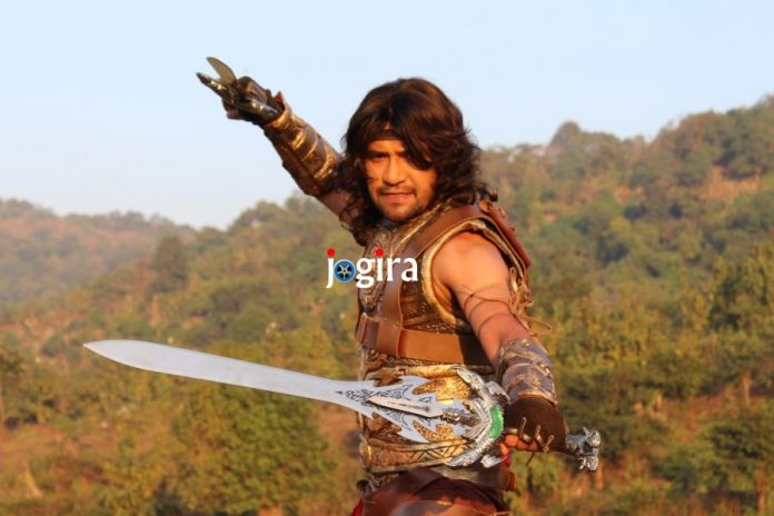 Dineshlal Yadav's Bhojpuri film Veer yodha mahabali ready to create history