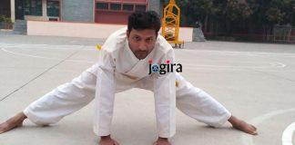 Actor Ajit Singh