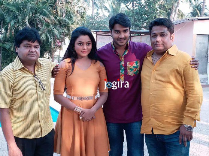 kajal yadav and chintu ya ali bajrang bali bhojpuri film