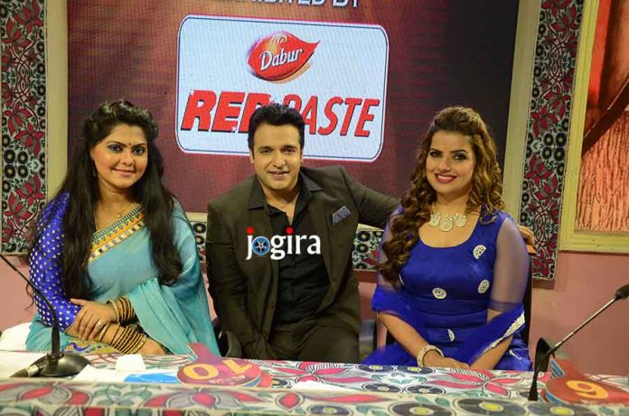 reality show Big mem saheb
