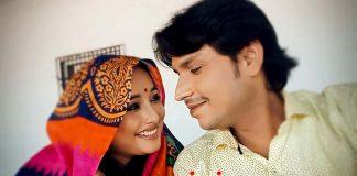 Rani Chattejee and Sunil Sagar Sakhi Ke Biyah bhojpuri film
