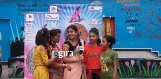 Bhojpuri dance reality show dance ghamashan