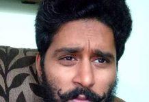 भोजपुरी फिल्म मेरी बिटिया की शूटिंग