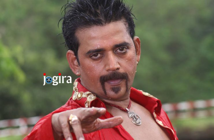 bhojpuri actor ravi kishan