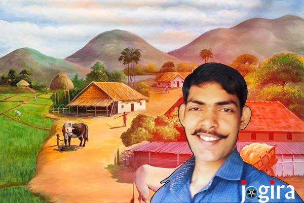 संदीप कुमार सिंह जी