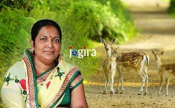 माया शर्मा जी