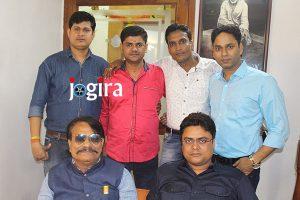 मैथिली फिल्म प्रेमक बसात का ट्रेलर हुआ रिलीज़