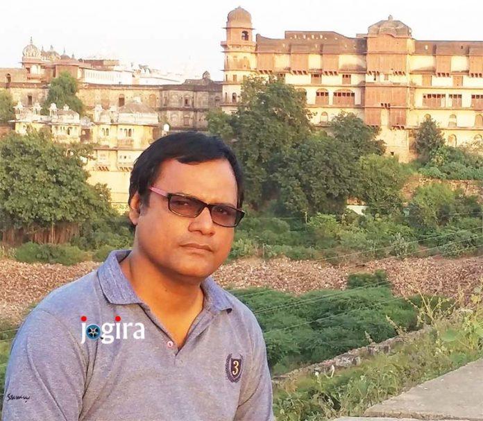 संजीव कुमार जी